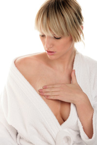 how to get bigger breast through massage