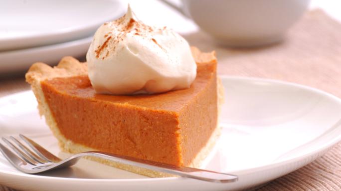 Dessert dautomne:la tarte au potimarron - Femmes Magazine