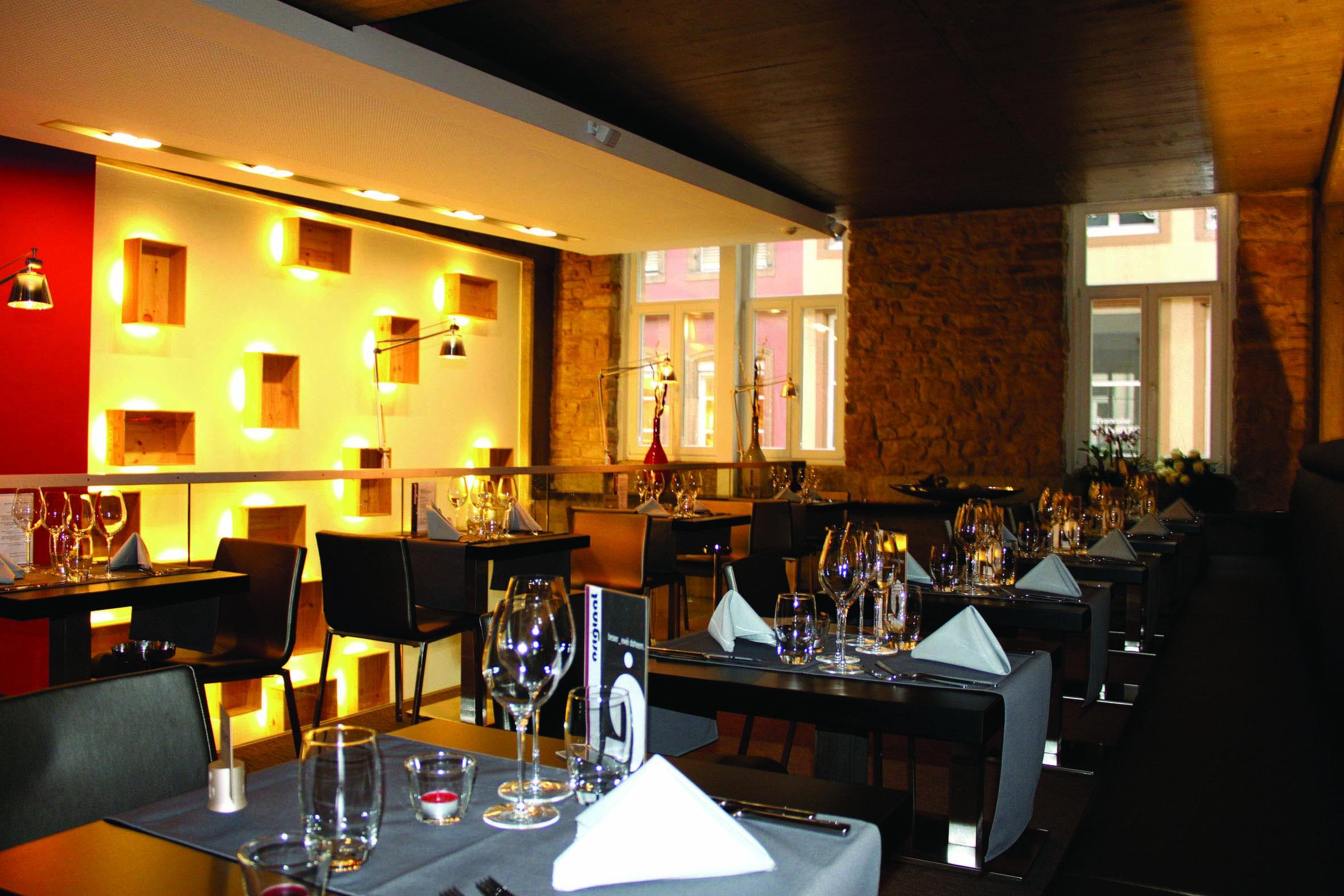 Original nouveau bar restaurant lounge à luxembourg