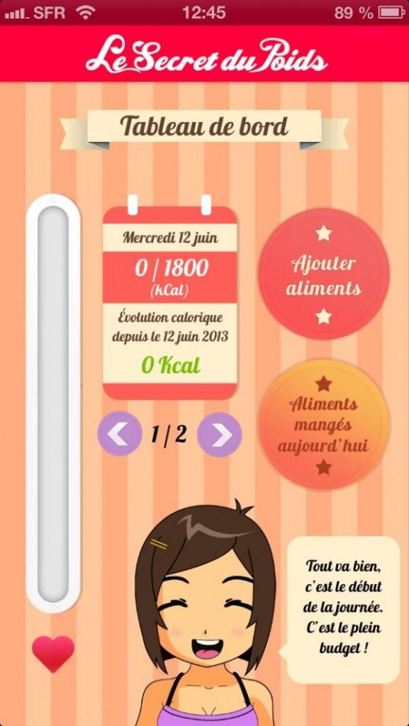bien etre-minceur-slihouette-appli-calcuateur-calories-le_secret_du_poids