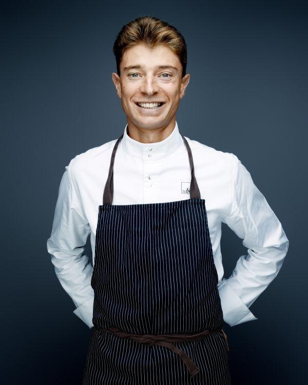 Un grand chef un produit le miel de sapin par jean - Chef de cuisine luxembourg ...