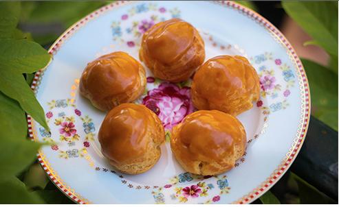 cuisine-recette-dessert-choux-caramel-beurre sale