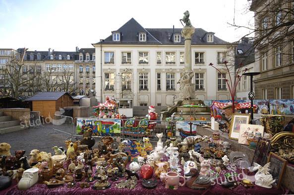 Brocante bonnevoie ce dimanche femmes magazine for Bonnevoie piscine luxembourg