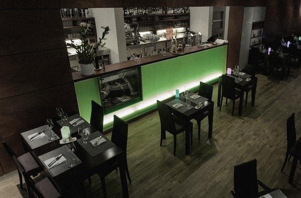 Le cibo 39 s la nouvelle adresse gourmande de bettembourg - Chef de cuisine luxembourg ...