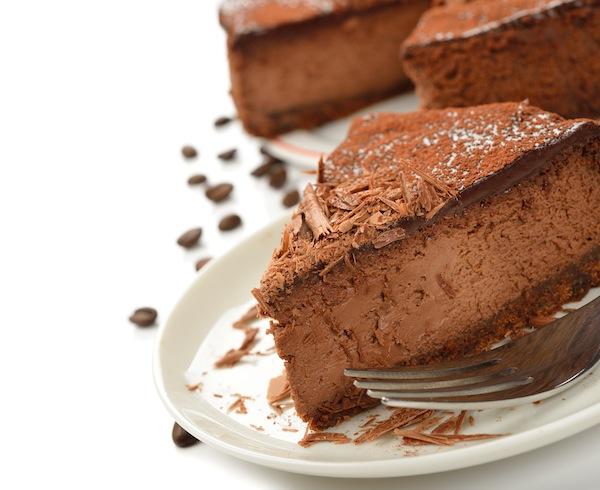 cheesecake au nutella femmes magazine