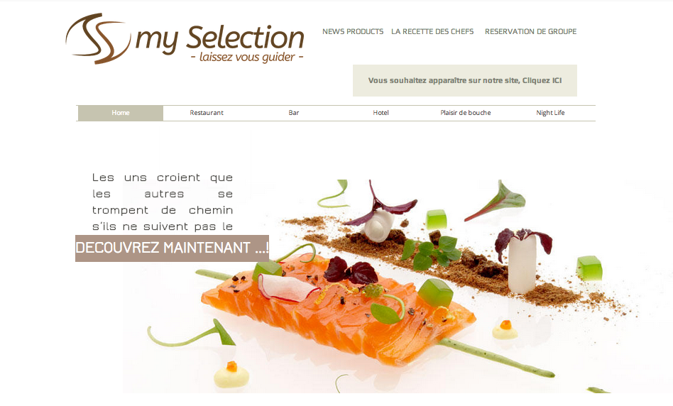 Les Restaurants Gastronomique Luxembourg