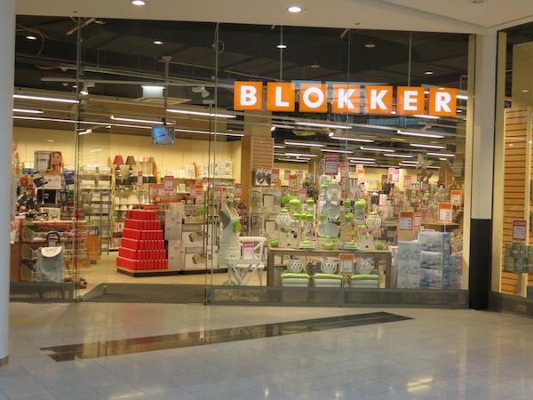 blokker s 39 installe au belval plaza shopping center femmes magazine. Black Bedroom Furniture Sets. Home Design Ideas