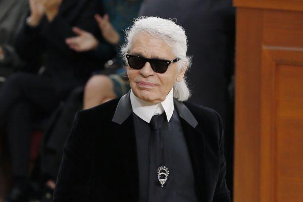 Lagerfeld pense que coco chanel aurait d test son travail femmes magazine - Linge de maison karl lagerfeld ...