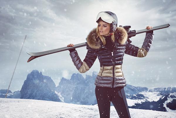 lindeberg ski pants