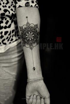 fashion crush les tatouages sur les bras femmes magazine. Black Bedroom Furniture Sets. Home Design Ideas