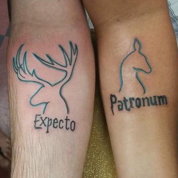 Tatouage a faire en couple finest tatouage couple with tatouage a faire en couple good photo - Tatouage a faire en couple ...