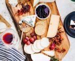 Plateau de fromages gourmand