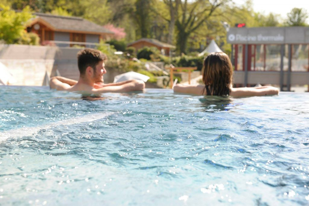 Un week spa au domaine thermal de mondorf a vous tente for Piscine mondorf