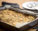food-recettes-desserts-carres-rhubarbe-amandes