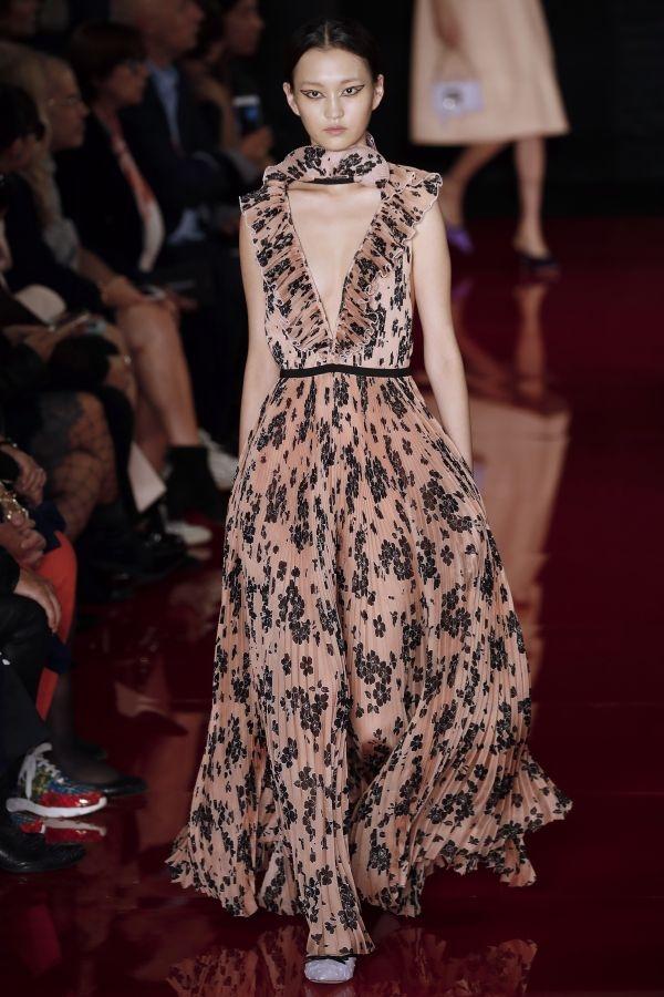 La fashion week de Paris s\u0027est achevée mardi 3 octobre, mettant un terme à  un mois de défilés et de présentations consacrés à la saison printemps,été  2018.