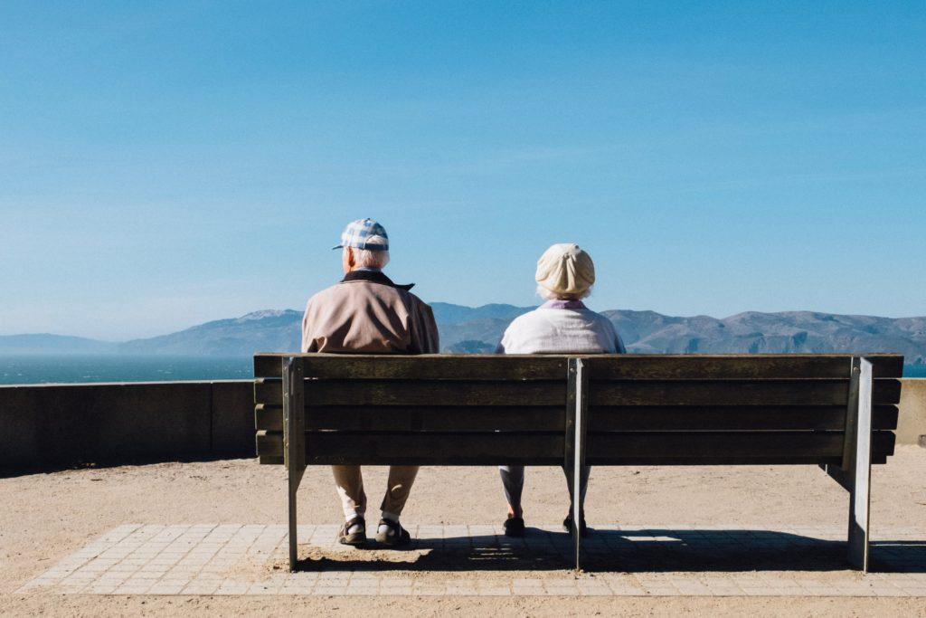 Dissertation quels sont les enjeux du vieillissement de la population