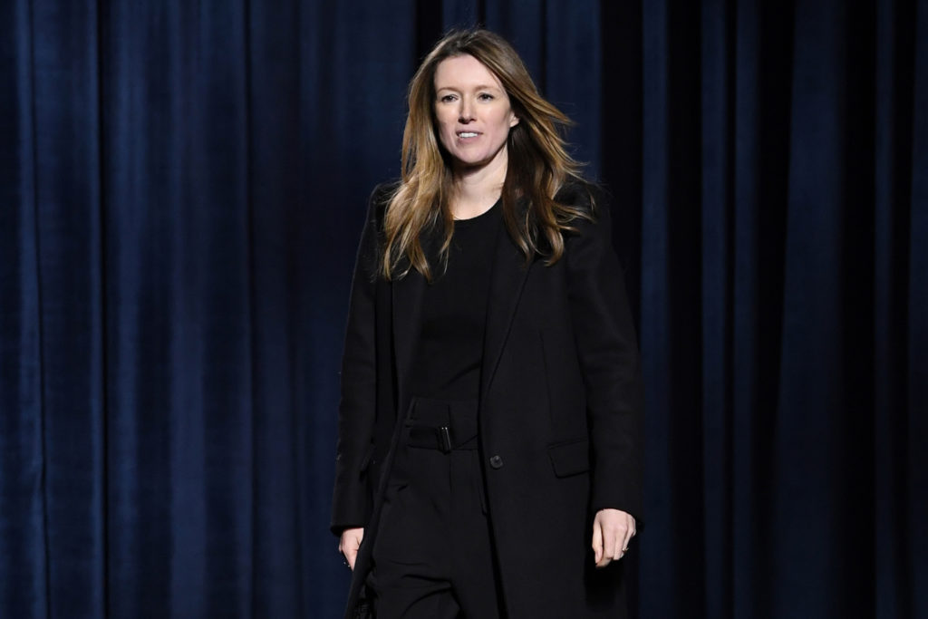 femmesmagazine-clare-waight-keller-quitte-givenchy