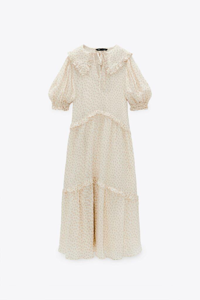 femmesmagazine-Robes à shopper ce printemps/été 2021