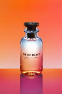 femmesmagazine-On part à la plage avec le nouveau Parfum de Louis Vuitton