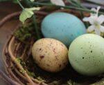 Femmesmagazine-Pâques, les mystères de l'œuf et des baskets