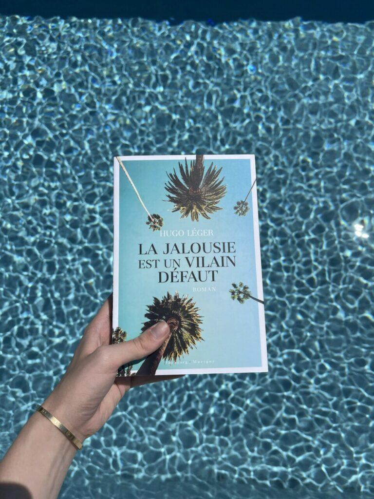 """""""La jalousie est un vilain défaut"""""""